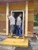 Aufbau Hütte 17.07.2010_5